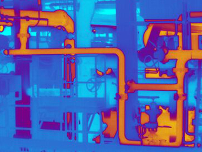 産業機器検査