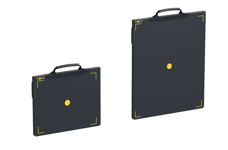 デジタルラジオグラフィ検出器フラットパネル